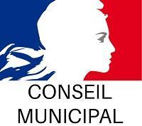 Conseil municipal 2